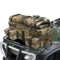 Classic ATV Armor-X Front Rack Bag - AP HD®