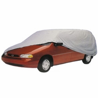 Mini Van Van Cover V-F