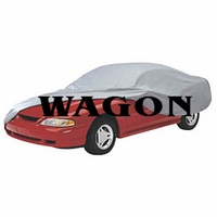 Bondtech Station Wagon Cover - Size SW-C