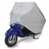 Classic Motor Scooter Cover - Large