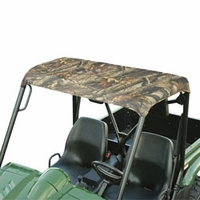 Honda Big Red UTV Roll Cage Top -  Hardwoods HD®