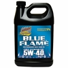Champion Synthetic 5W-40 Blue Flame High Performance Diesel Motor Oil CJ-4 - Gallon
