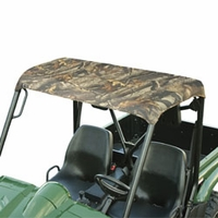 Polaris Ranger 2002-2008 UTV Roll Cage Top - Hardwoods HD®