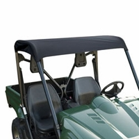 Polaris Ranger 2002-2008 UTV Roll Cage Top Polaris - Black