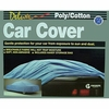 Poly Cotton Car Wagon Covers