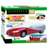 Silvertech Car Cover 3 Layer <BR> Hot Sunny Climates