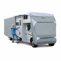 Classic PolyPro III™ Deluxe Class C RV Cover