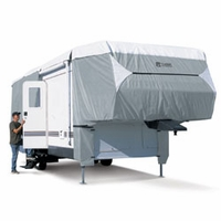 Classic 5th Wheel Cover 20' to 23'L -  Model 1