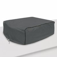 RV AC Cover Gray Model 1