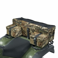 Classic ATV Armor-X Rear Rack Bag - AP HD®