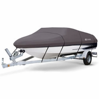 Classic StormPro™ Trailerable Boat Covers 17' to 19'L  Model - D