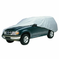 Silvertech SUV Cover - Size B
