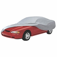 Bondech Lite Car Cover - Size D
