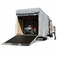 Classic PolyX 300™ Toy Hauler Cover