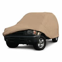 Classic PolyPro Compact Suv Cover