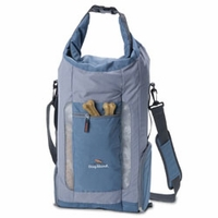 Travel Food & Hydration Pack Slate
