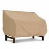 Classic Terrazzo Patio Loveseat and Bench Covers