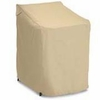 Classic Terrazzo Stackable Chairs Covers