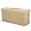 Classic Terrazzo Patio Cushion Storage Bag