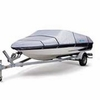 Classic SilverMAX Trailerable Boat Covers