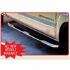 Rampage Polished Stainless Steel Truck Tube Steps