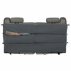 Seatback Gun Case-  Black