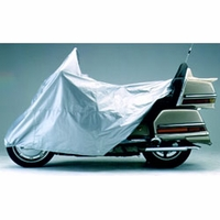 "Covercraft Ready Fit ""Pack Lite"" Touring / Crusier Motorcycle Covers"