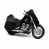 Covercraft Custom Fit Harley-Davidson Stock Sportster / Dyna Motorcycle Cover