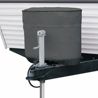 RV Tank Cover Gray Model 2