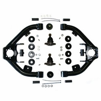 01-10 Cognito GM 8-Lug Leveling Kit Upper Control Arms