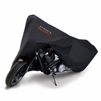 Classic Deluxe Motorcycle Cover - Cruiser