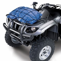 Classic ATV Stretch Cargo Net - Black