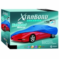 Xtrabond Waterproof 3 Layer Car Covers