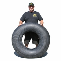 "45"" Truck Inner Tubes, Water Float Tube, Snow Tube"