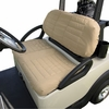 Golf Bench Seat Cover