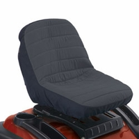 Classic Deluxe Tractor Seat Cover - Medium