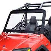 Classic's Polaris RZR - UTV Roll Cage Top with Front and Rear Windows