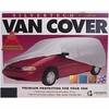 Coverite Silvertech Van Covers