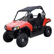 Polaris RZR - UTV Roll Cage Top