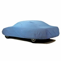 Coverite Poly Cotton Car Cover - Size C