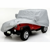 Covercraft Ready Fit Jeep Covers