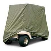 Classic Golf Car Storage Cover