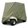 Golf Car Storage Cover - Green