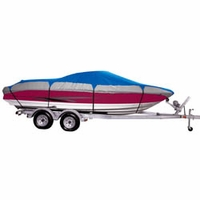 Orion Deluxe Marine Canvas Boat Covers