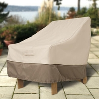 Classic Veranda Patio Chair Cover - High Back