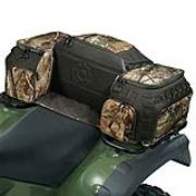 Classic Evolution ATV Rear Rack Bags