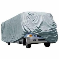Duplicate Polypropylene Class A RV Covers