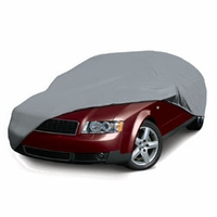 Classic Compact PolyPro III Car Covers