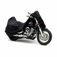 "Covercraft Custom ""Pack Lite"" Harley-Davidson, Sportster / Dyna Covers"