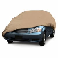 Classic Mid-Size PolyPro Car Covers